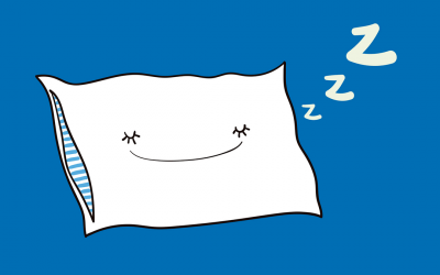 12 Ways to Get a Good Night's Sleep Every Night!